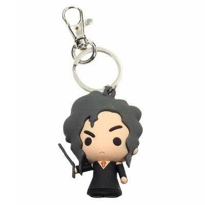 Porta-chaves borracha Bellatrix Lestrange Harry Potter