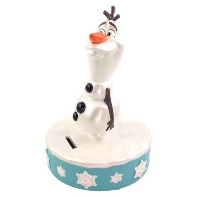Mealheiro Olaf Frozen 2 Disney