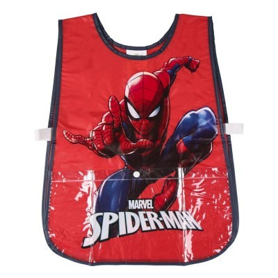 Avental Impermeável Spiderman Marvel