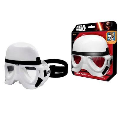 Óculos de mergulho Star Wars Stormtrooper