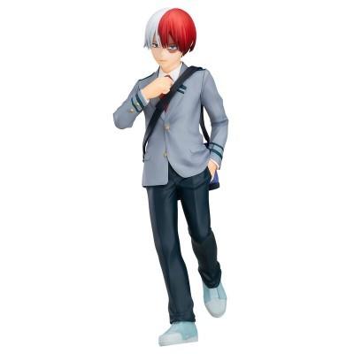 Figura Shoto Todoroki My Hero Academia 17cm