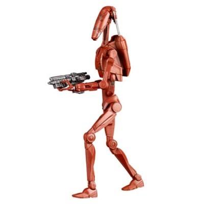 Figura Battle Droid Star Wars 15cm