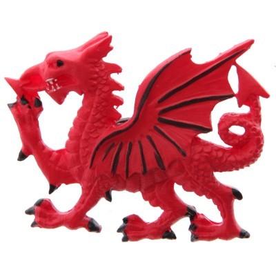 Magnético Dragão de Gales