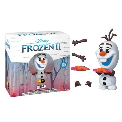 Figura 5 Star Disney Frozen 2 Olaf
