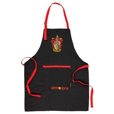 Avental Gryffindor Harry Potter