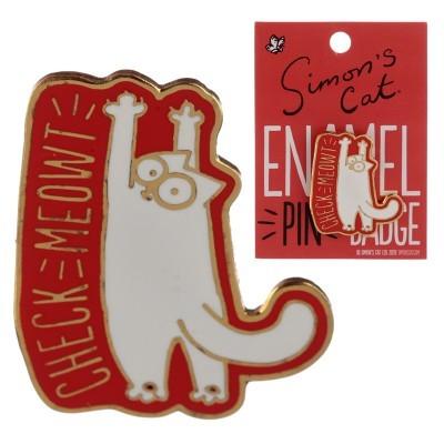 Pin - Gato Gato Simon's Cat - Gato MEOW