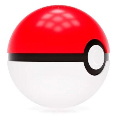 Coluna Pokeball Pokemon