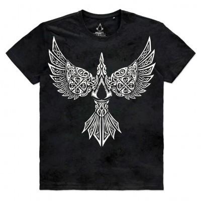 T-shirt Raven Assassins Creed Valhalla