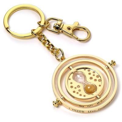 Porta-chaves Ampulheta Harry Potter