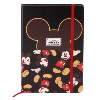 Diário Mickey True Disney