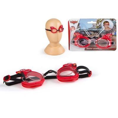 Óculos de mergulho Cars Disney