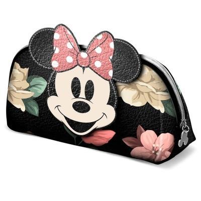 Necessaire / Bolsa de Higiene Minnie Bloom Disney