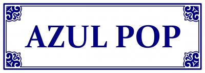 Azul Pop
