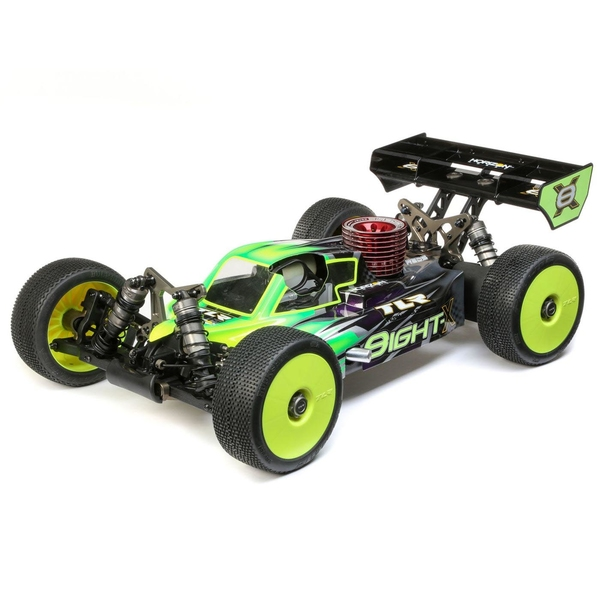 COMBO TLR Eight-X+ OS B2103 R + Escape OS T-2100SC
