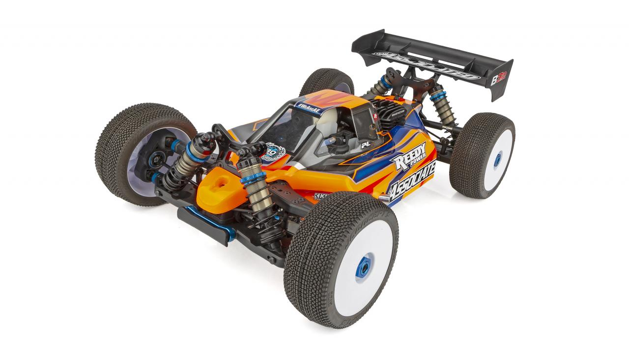 TEAM ASSOCIATED RC8B3.2