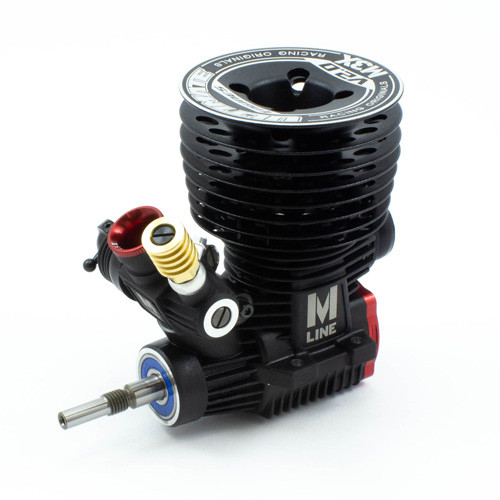 COMBO MOTOR ULTIMATE M3X V2.0 + ESCAPE EFRA 2142-F