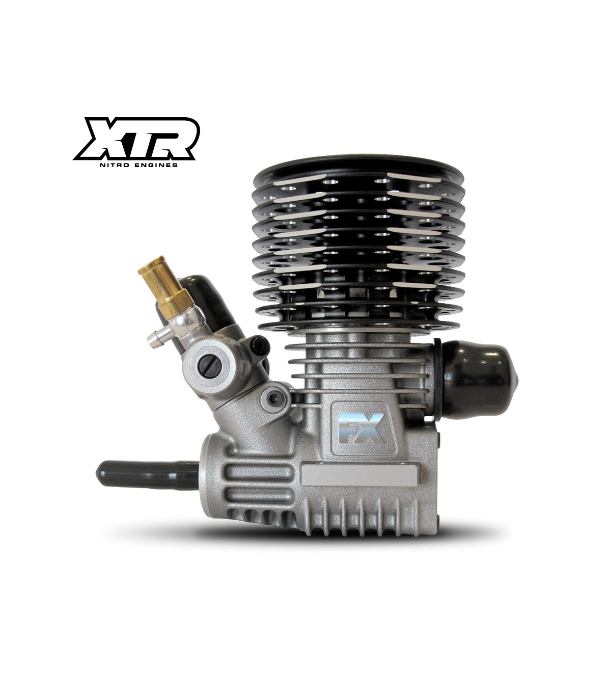 MOTOR XTR AR3 CERAMIC DLC FACTORY TUNED