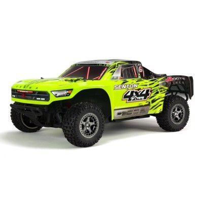 ARRMA Senton 1/10 Short Course 3S Brushless 4WD RTR