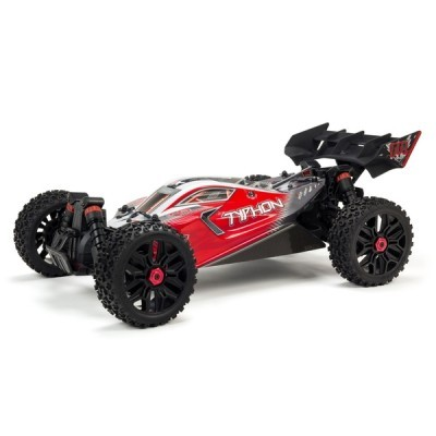 ARRMA Typhon 1/8 Buggy Brushless 3S 4WD RTR