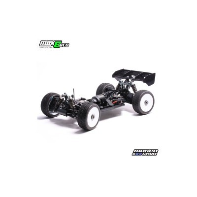 MUGEN MBX8 1/8 OFF-ROAD ECO