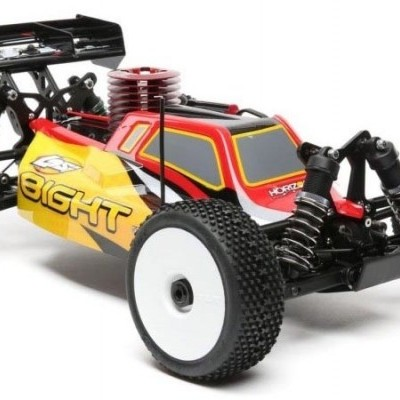 LOSI Eight 1/8 TT 4WD RTR