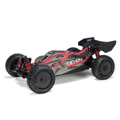 ARRMA Typhon 1/8 Buggy Brushless 6S 4WD RTR