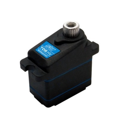 SERVO SRT MICRO T06HV HV DIGITAL P/M WATERPROOF 2,8KG 0.10S. -1/10 CRAWLER