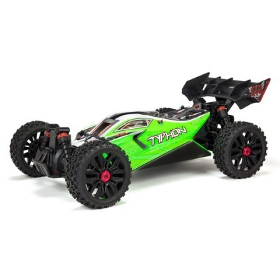 ARRMA Typhon 1/8 Buggy 550 Brushed 4WD RTR