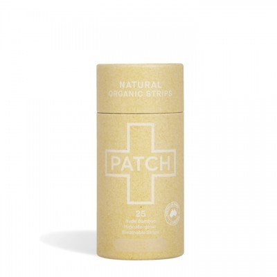 PATCH NATURAL - Pensos rápidos biodegradáveis