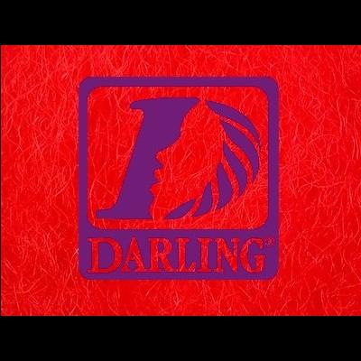 Darling Jumbo Braid - Vermelho