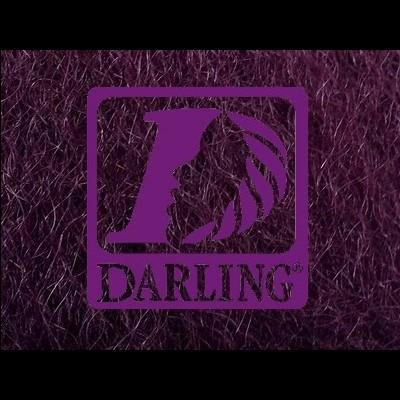 Darling Jumbo Braid - Violeta