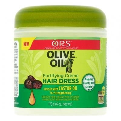 ORS Olive Oil 6oz