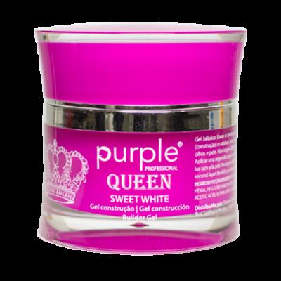 Queen Gel Sweet White 15gr
