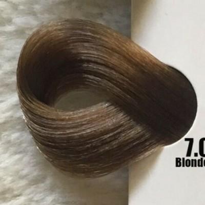Extremo Tinta de Argan Natural 7.0 Louro 100 ml