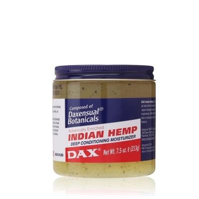 DAX Indian Hemp Pomade 213gr