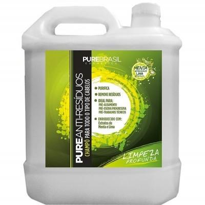 Champô Pure Anti-Resíduos 5L