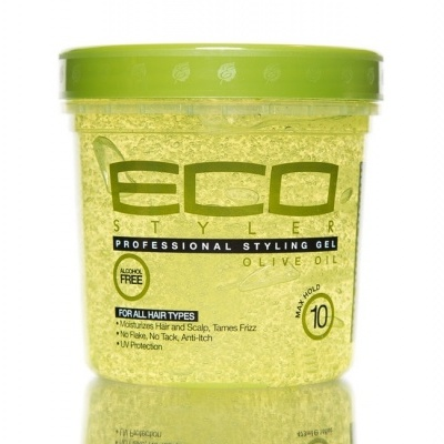 ECO Styler Olive Oil Hair Gel 32oz.