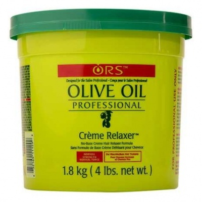 ORS Olive Oil Prof. Prof. Creme Relaxer Normal 1,8Kg