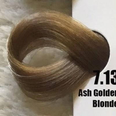 Extremo Tinta de Argan 7.13 Louro Cinza Dourado 100ml