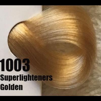 Extremo Tinta de Argan 1003 Super Aclarante Dourado 100 ml