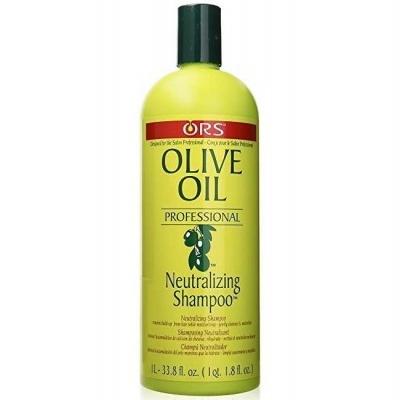 ORS Olive Oil Prof. Neutralizing Shampoo 1Lt/33.8oz