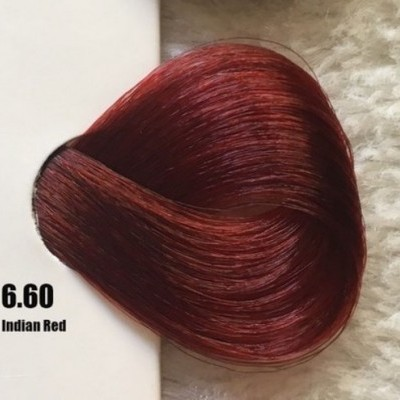 Extremo Tinta de Argan 6.60 Vermelho Indiano 100 ml