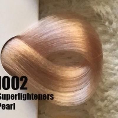 Extremo Tinta de Argan 1002 Super Aclarante Pérola 100 ml