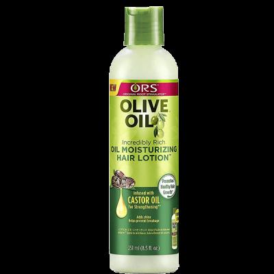 ORS OLIVE OIL - OIL MOISTURIZING HAIR LOTION 251ML