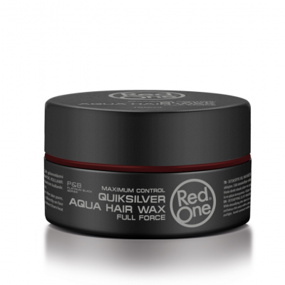 Cera Red One Quiksilver 150ml