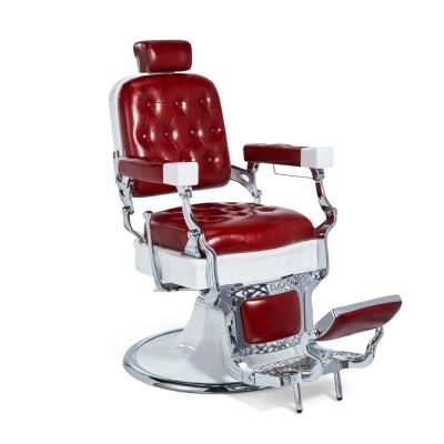Cadeira de Barbeiro Jones