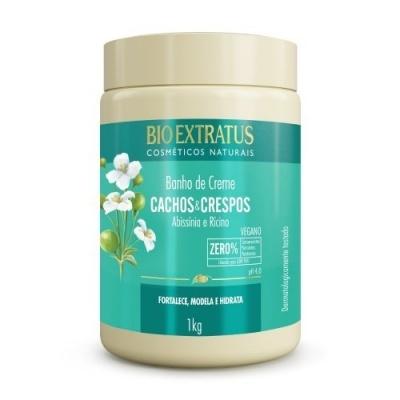 Bioextratus Cachos Crespos mascra 1kg