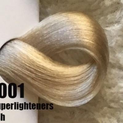 Extremo Tinta de Argan 1001 Super Aclarante Cinza 100 ml