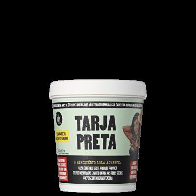 LOLA - TARJA PRETA - MASCARA DE RESTAURAÇÃO - 230G