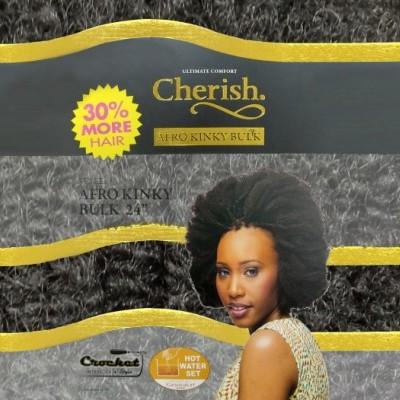 Cherish Bulk Afro Bulk 24 -1